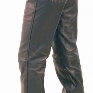 Women leather pant, trouser for wom..