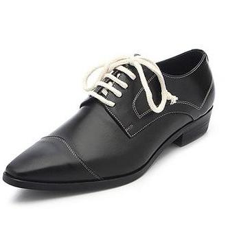 Handmade Men fashion Leather shoes,..