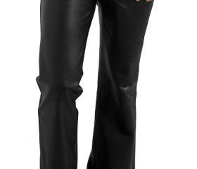 Mens leather pant, trouser for men.Stylish Men Leather Pant