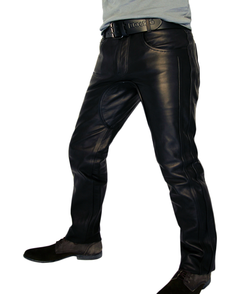 Free shipping BOTH ways on mens leather pants, from our vast selection of styles. Fast delivery, and 24/7/ real-person service with a smile. Click or call