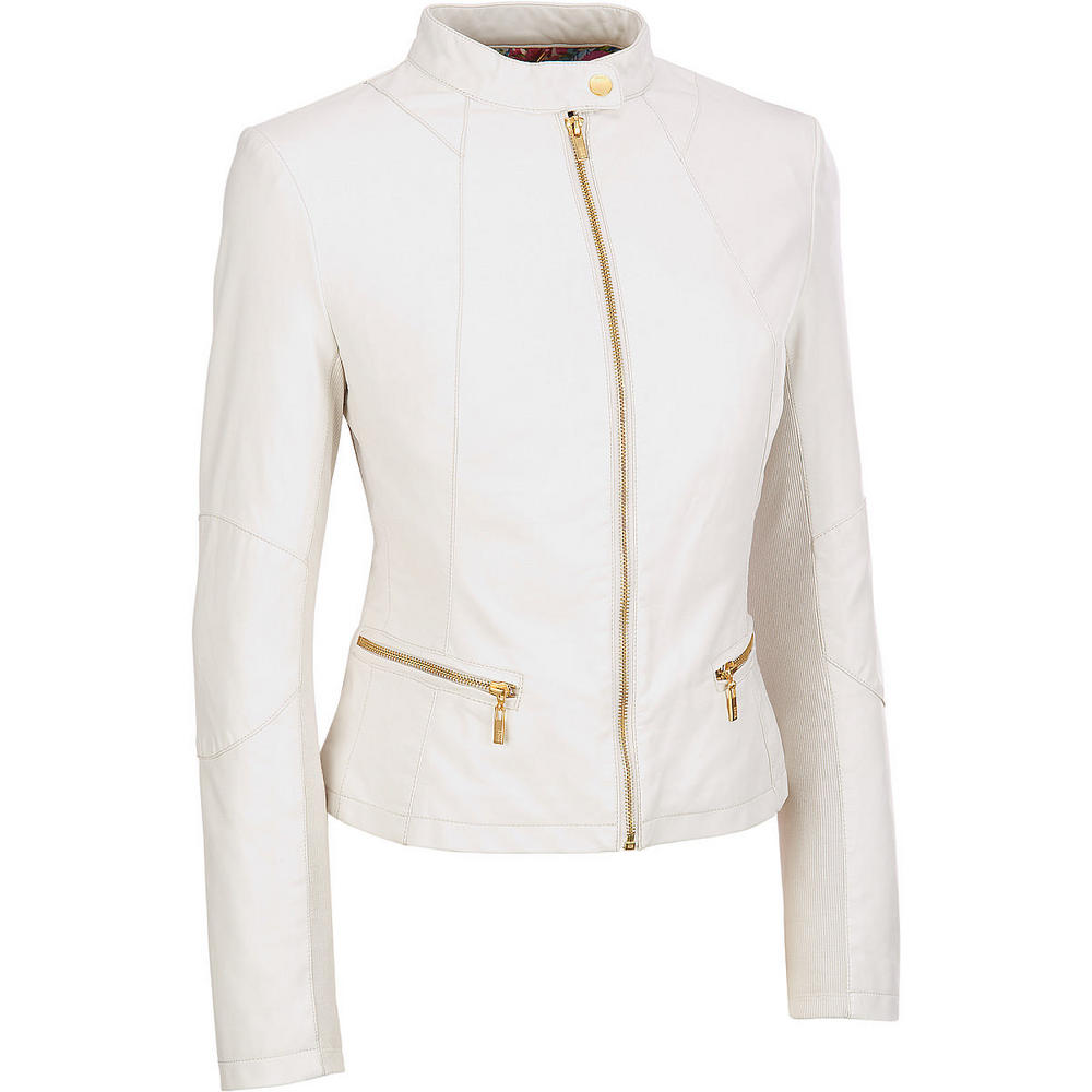 Find great deals on eBay for Mens White Leather Jacket in Men's Coats And Jackets. Shop with confidence.