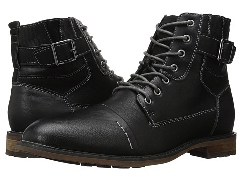 Handmade Men Black Timberland Boot, Men Black Ankle Leather Boots ...