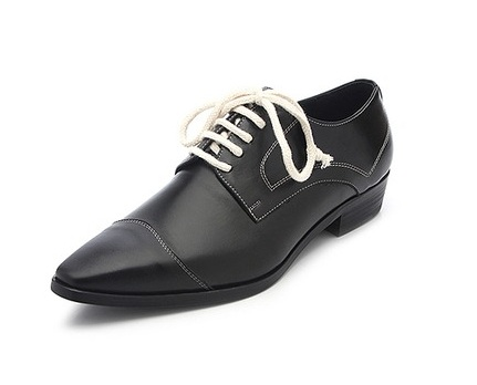 Handmade Men fashion Leather shoes, Men Black leather dress shoes, Mens footwear